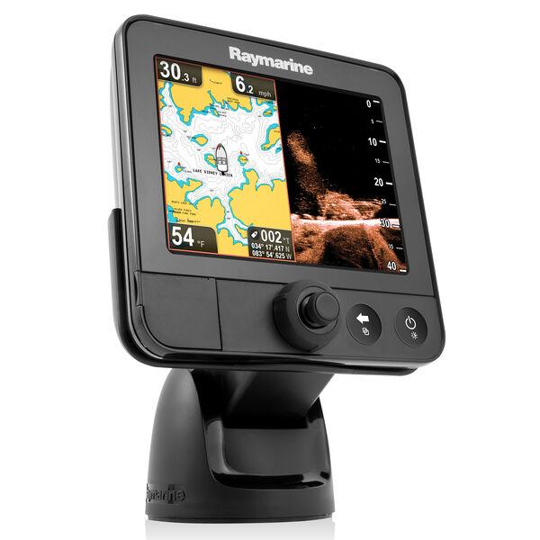 Raymarine Dragonfly7 Sonar/GPS Display Only