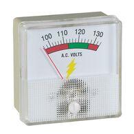AC Voltage Meter