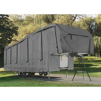 Camco ULTRAGuard Cover Class A Cover, 28'
