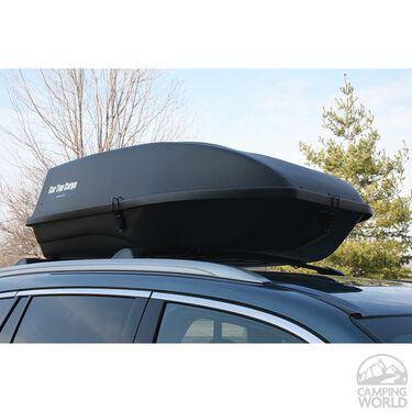 18 cu ft Roof Cargo Carrier