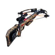 Wicked Ridge Invader X4 ACUdraw 50 Crossbow Package