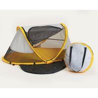KidCo PeaPod Travel Bed, Sunshine