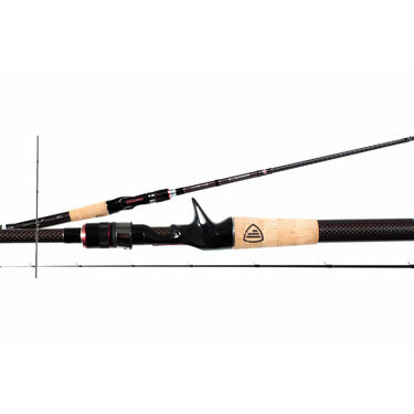 Favorite Fishing Big Sexy Casting Rod
