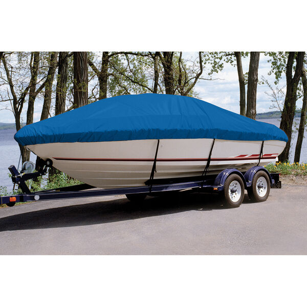 CHAPARRAL 210 SSI BR COVERS SWM PLT I/O