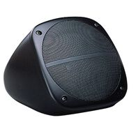 """5.25"""" Heavy-Duty Dual Cone Surface Mount Speakers, Pair"""