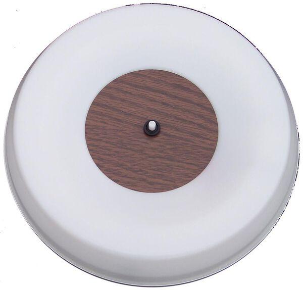 Thin-Lite Fluorescent Circline Light Fixture #109C