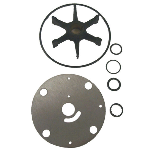 Sierra Impeller Kit, Sierra Part #18-3286