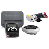 Raymarine EV-100 Power Evolution Autopilot
