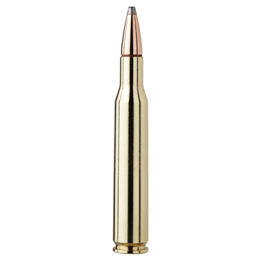 Hornady American Whitetail Rifle Ammo, .270 Win., 130 Gr.