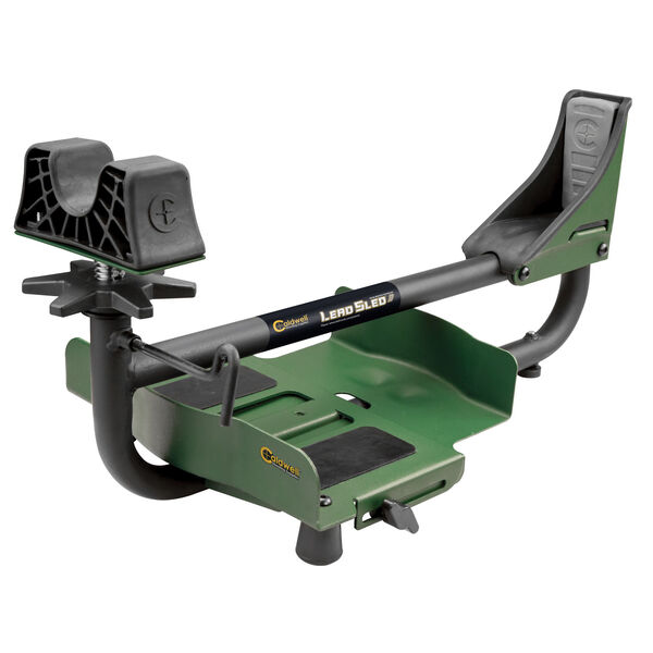 Caldwell Led Slead 3 Shooting Rest