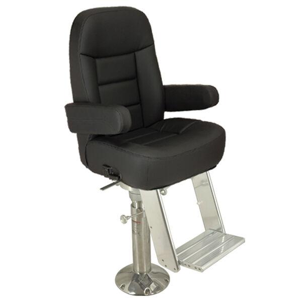 Springfield Pilot House Chair