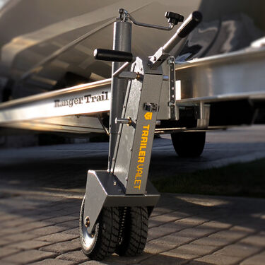 Trailer Valet Tow Dolly / Trailer Jack