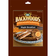 LEM Backwoods Maple Breakfast Fresh Sausage Seasoning, 25 lbs.