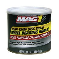 MAG1 High-Temp Disc Brake Wheel Bearing Grease