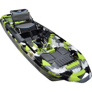 Big Fish 103 Fishing Kayak