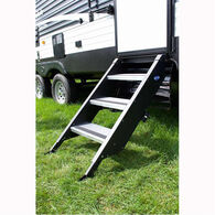 "StepAbove by MORryde, 3 Steps, 26""-27"" Door"