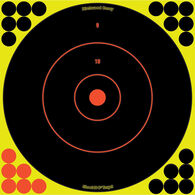 "Birchwood Casey Shoot-N-C 12"" Bull's-Eye Targets, 5-Pk."