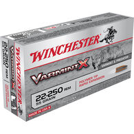 Winchester Varmint X Ammo