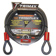 Trimax Dual Loop Cable
