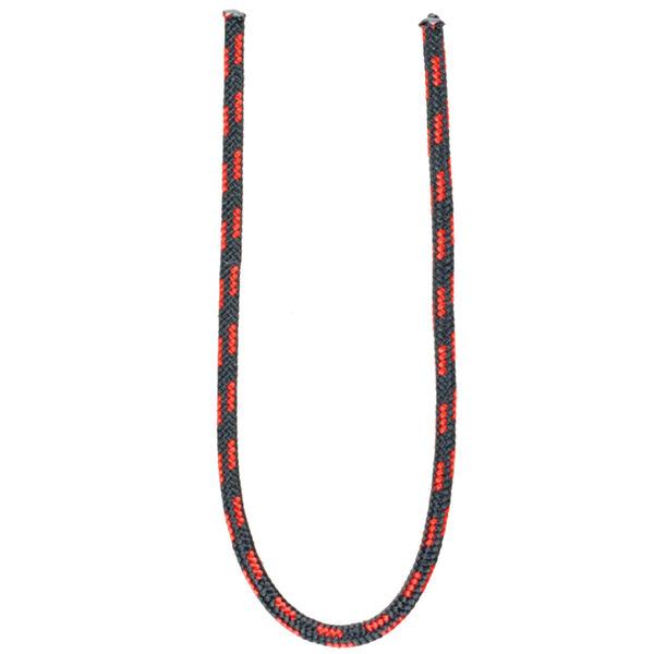 "Pine Ridge 5"" Nitro String Loop, Red/Black, 3-Pack"