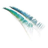 Superfly Peacock Sword