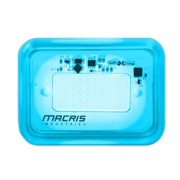Macris Industries MIU S5 Series Miniature Underwater LED 10W - Ice Blue