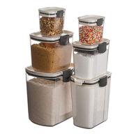 Prepworks Pro-Keeper 6-Piece Storage Container Set