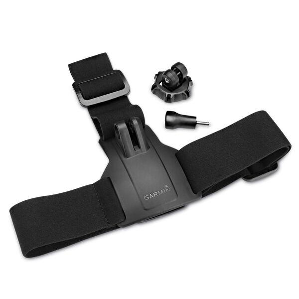 Garmin Head Strap Mount For VIRB/VIRB Elite