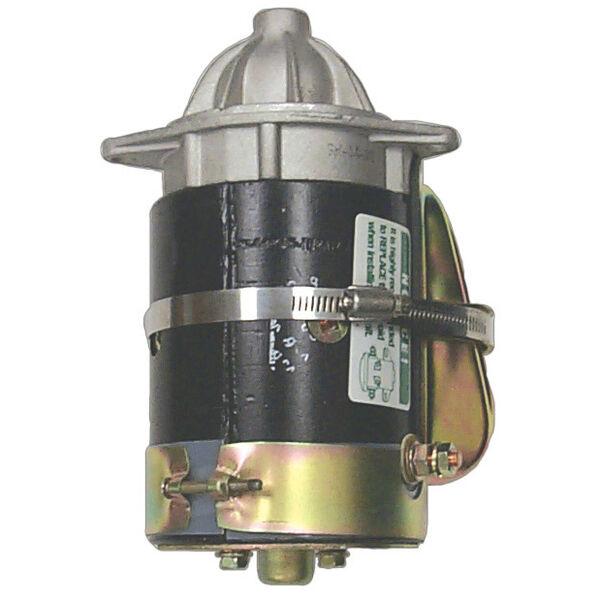 Sierra Reman Starter For Mercury Marine/OMC/Volvo Engine, Sierra Part #18-5903