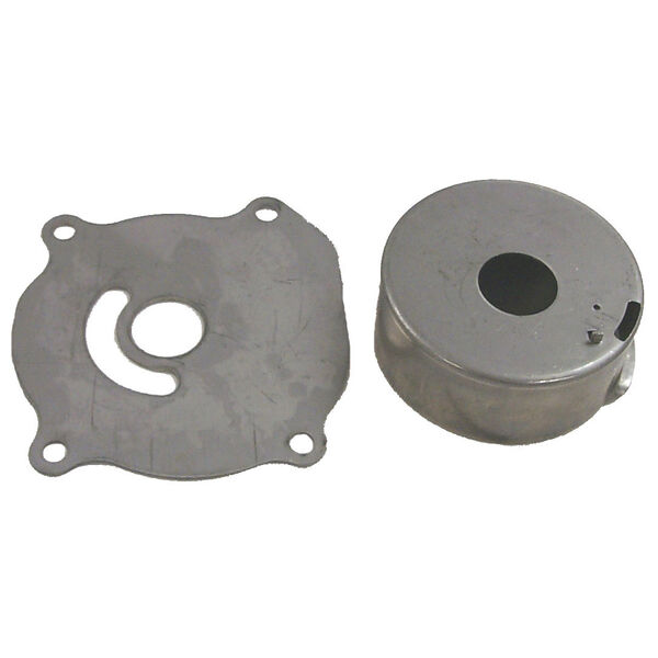Sierra Cup And Plate Assembly For OMC Engine, Sierra Part #18-3346
