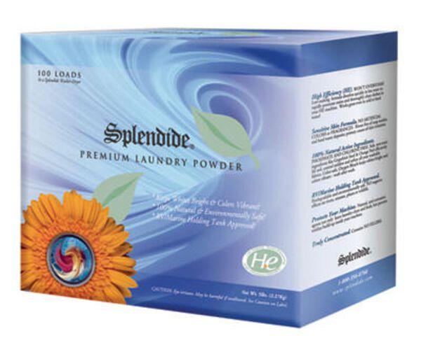 Splendide Premium Laundry Powder