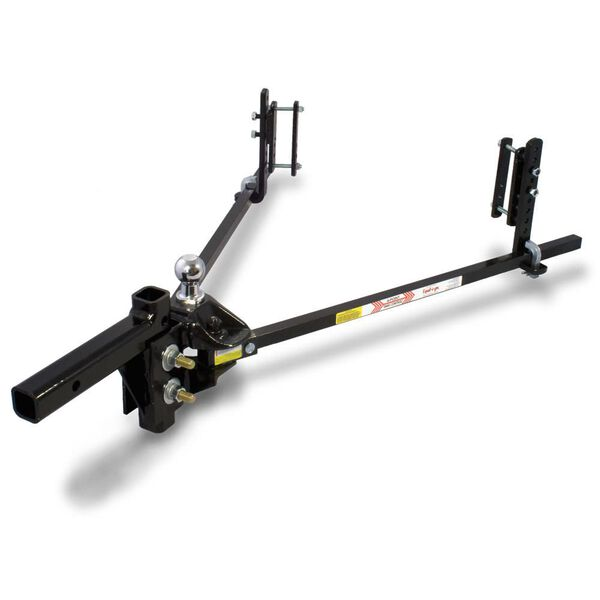10K Equal-i-zer® 4-point Sway Control™ Hitch