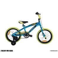 """Huffy Kinetic 16"""" Boy's Bike"""