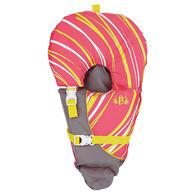 Full Throttle Infant Baby-Safe Vest - Red/Yellow