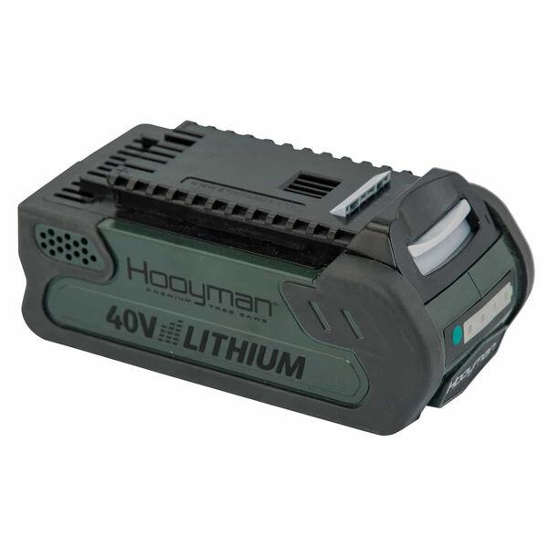 Hooyman Spare 40 Volt Lithium Battery