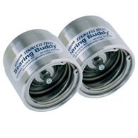 "2.32"" Stainless Steel Bearing Buddy, pair"