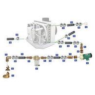 Webasto Seawater Kit