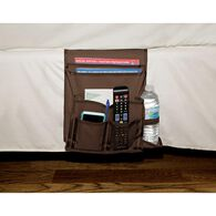 Bed Organizer, Brown
