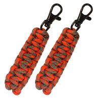 Ultimate Survival Technologies ParaTinder Zipper Pull