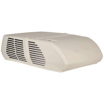 Mach 10 Air Conditioner with Heat Pump, White