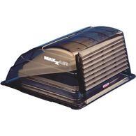 MaxxAir I Original Roof Vent Cover, Smoke