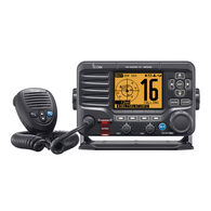 ICOM M506 VHF/AIS Radio With Front Mic