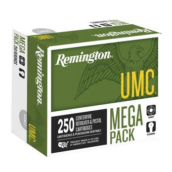 Remington UMC Ammo 200-Round Mega Pack, .223 Rem, 55-gr., FMJ