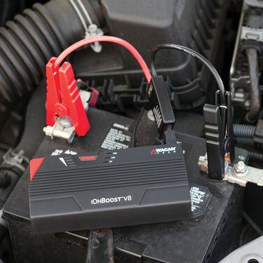 iOnBoost V8