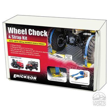 ATV Transport Kit
