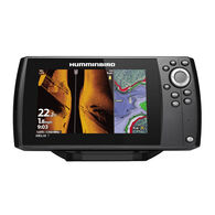 Humminbird Helix 7 CHIRP MEGA SI GPS G3 Fishfinder Chartplotter