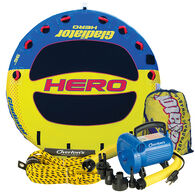 Hero Deck Rider Package