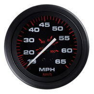 "Sierra Amega 3"" Speedometer Kit, 10-65 MPH"
