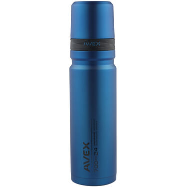 Avex 3Sixty Pour Stainless Steel Thermal Bottle, 24 oz.
