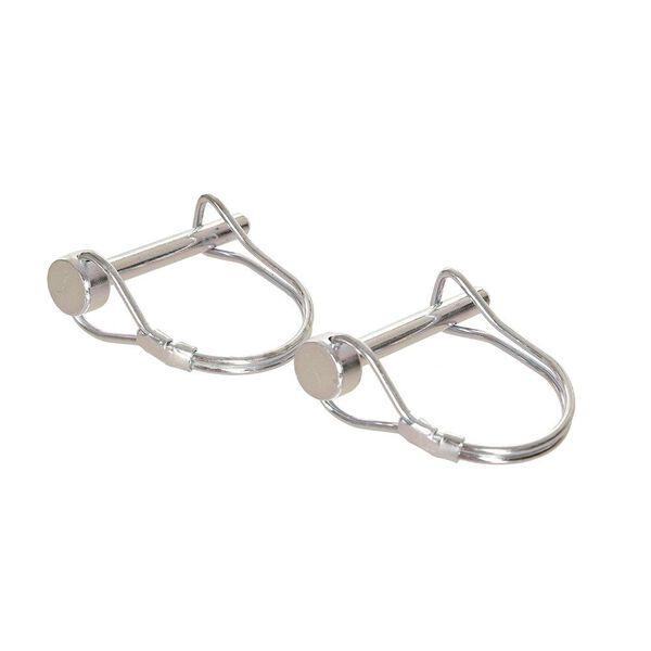 Coupler Pins, Set of 2
